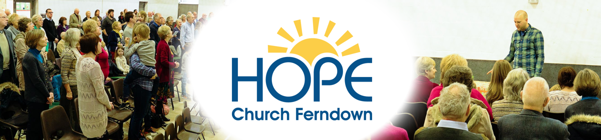 HOPE CHURCH FERNDOWN