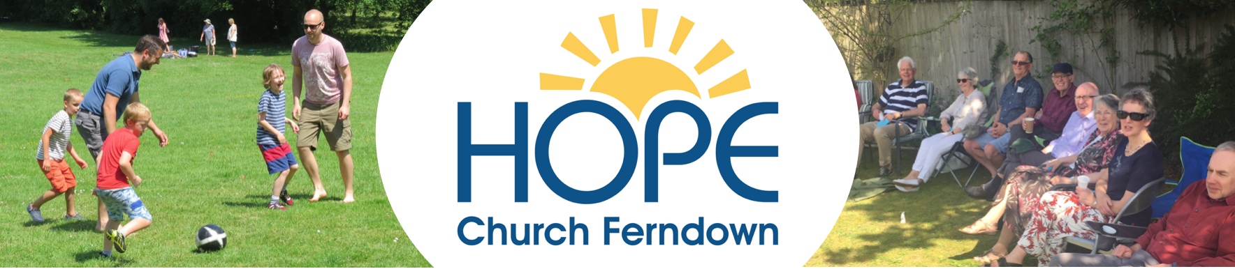 HOPE CHURCH FERNDOWN